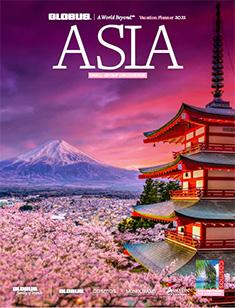 Globus Asia Brochure 2021