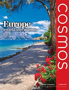 Cosmos Europe 2021