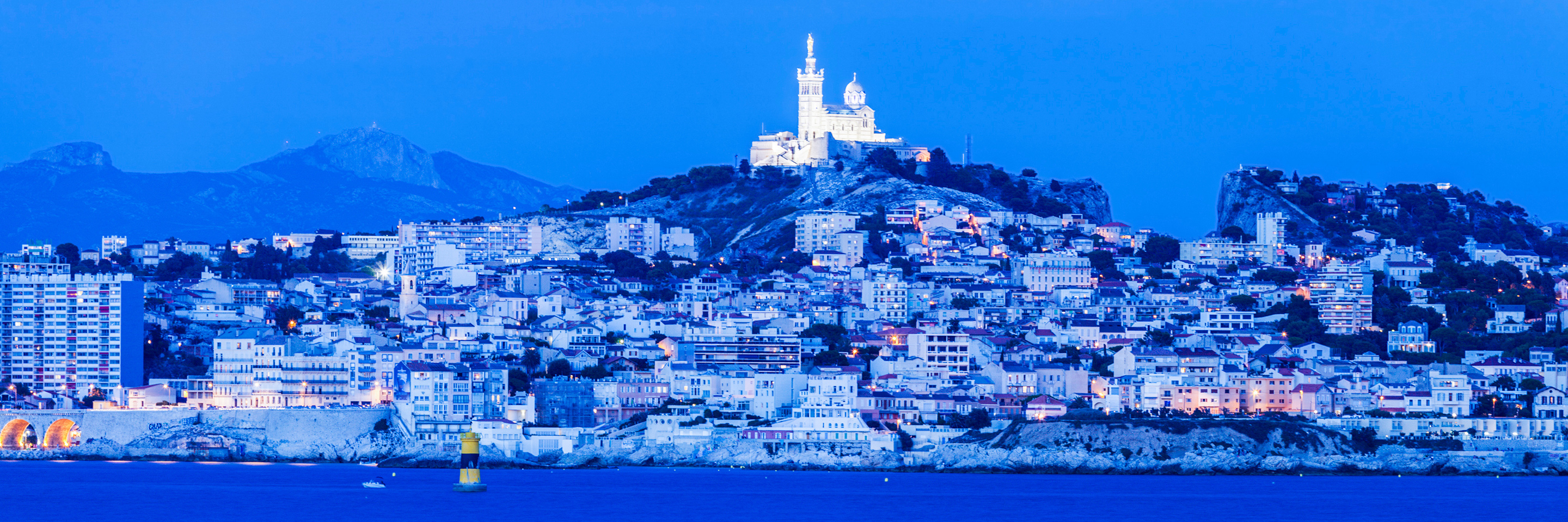 Grand France with 1 Night in Marseille for Wine Lovers (Southbound)