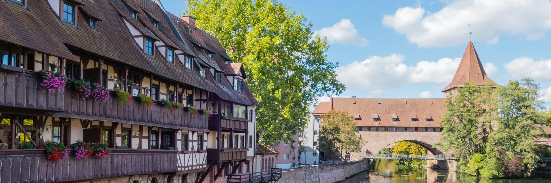 German Grandeur with 2 Nights in Lucerne for Beer Enthusiasts (Westbound)