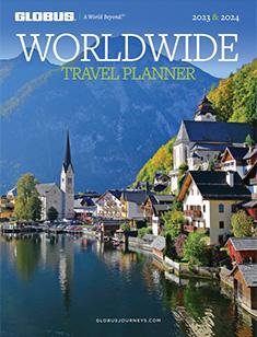 Globus Travel Inspiration Guide