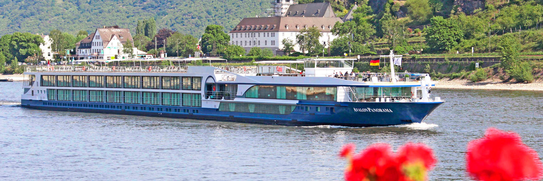 Avalon Panorama Europe River Cruises