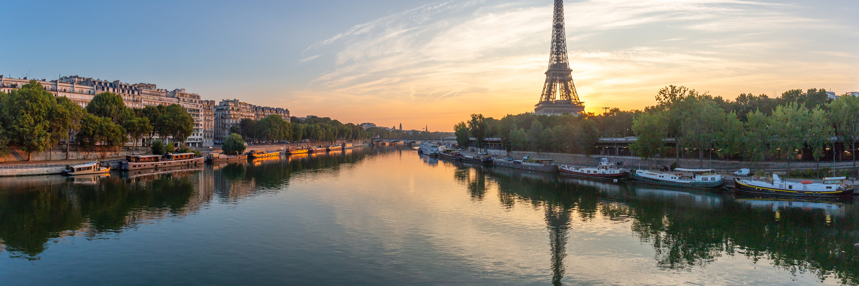 Rhine & Rhône Revealed with 2 Nights in Paris & 2 Nights in London (Northbound)