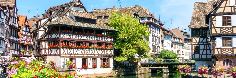 Rhine & Rhône Revealed with 2   Nights in Nice, 3 Nights in Paris & 3 Nights in London for Wine Lovers   (Northbound)