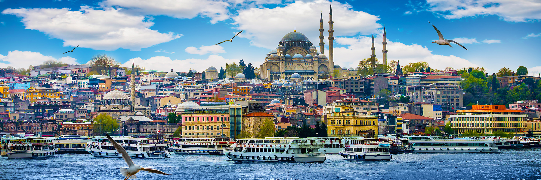 Celestyal Crystal Hero Istanbul Turkey