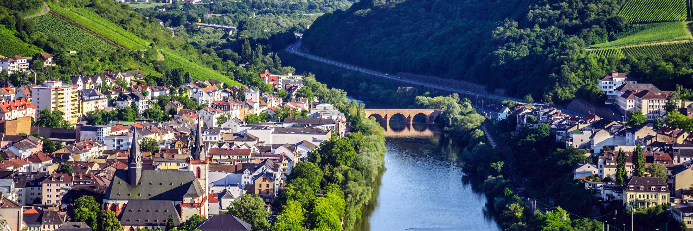 Short River Cruises to Europe