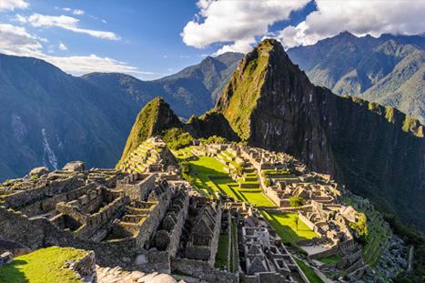 Peru River Cruises