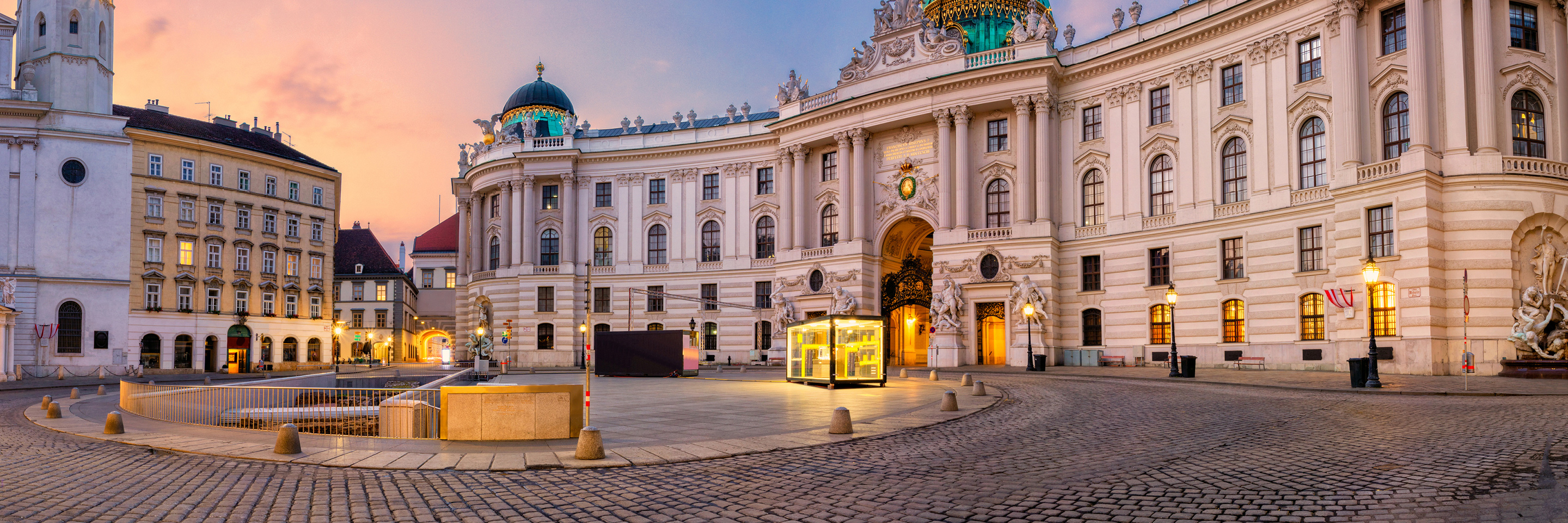 A Taste of the Danube with 2 nights in Vienna