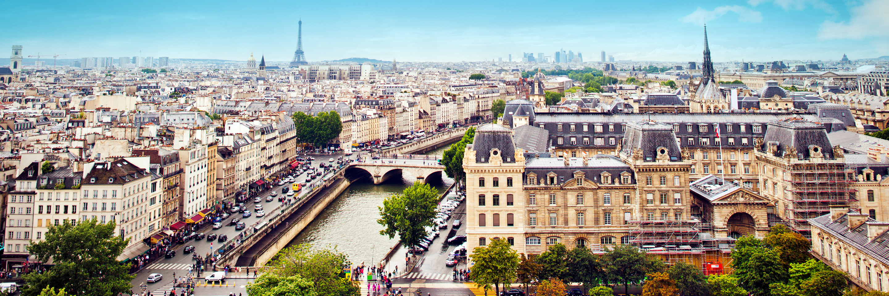 Jewels of Central Europe with 2 nights in Paris