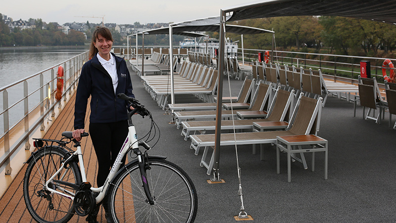 River Cruise Service