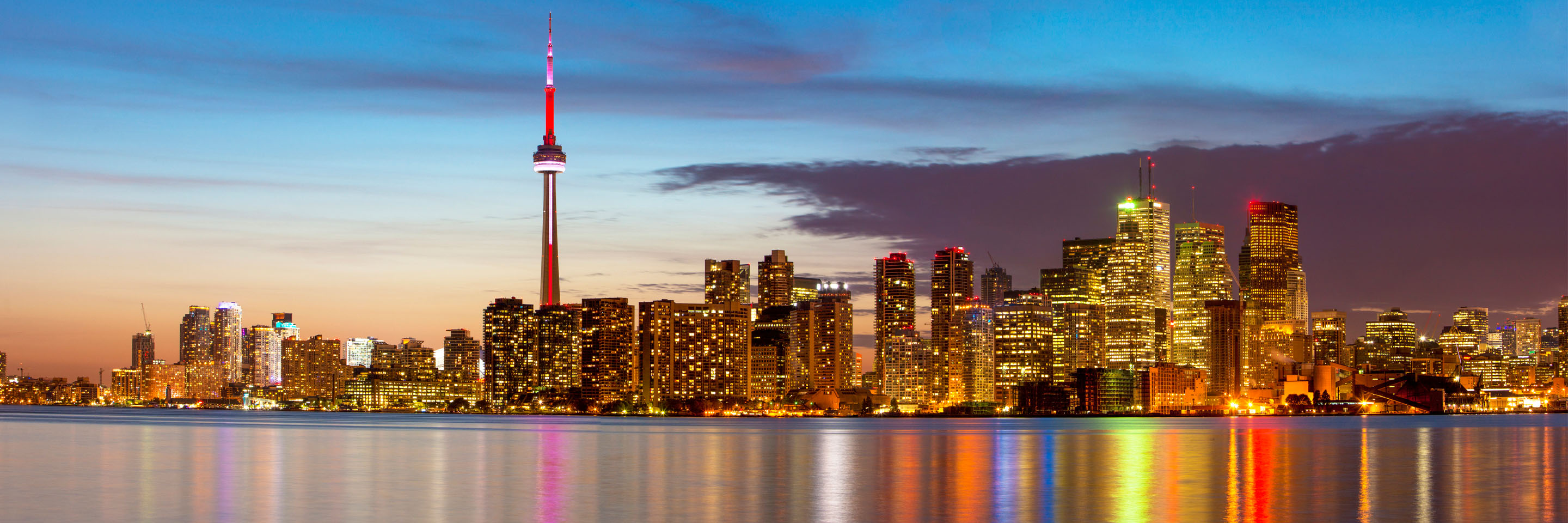 Toronto Eastern Canada guided vacations