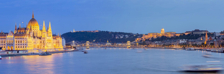Budapest vacation