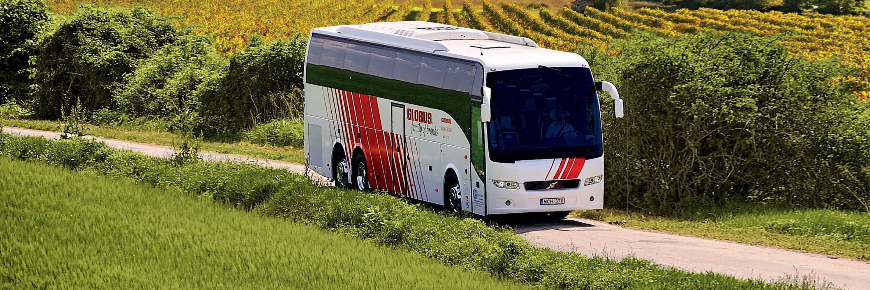 Motorcoach Standards