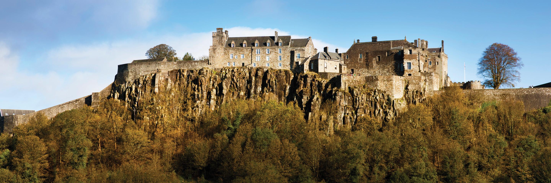 Scottish Escape