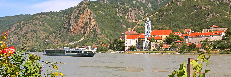 Avalon Vista European River Cruises