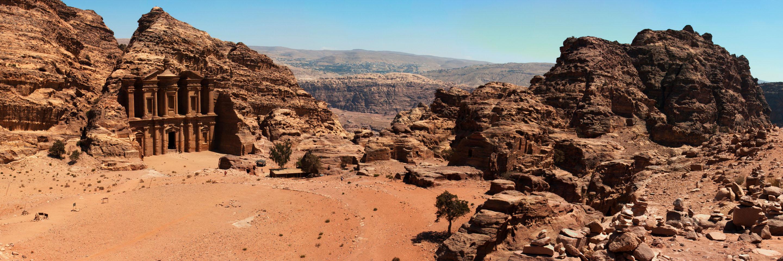 Israel & Jordan guided tours
