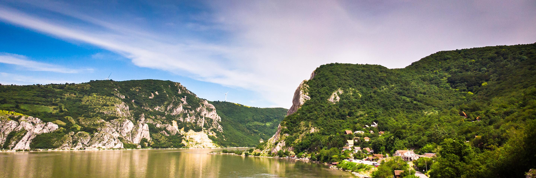 River Cruises through Serbia