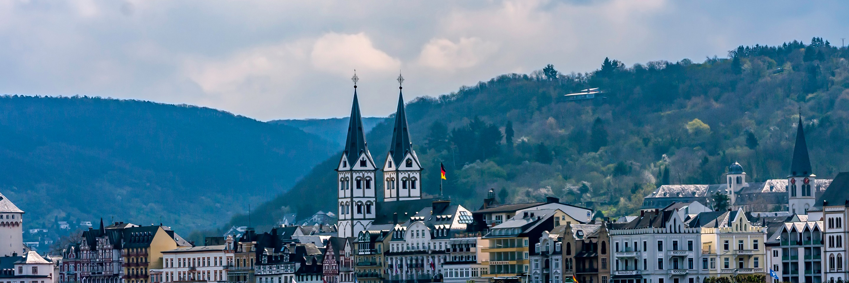 The Rhine & Moselle for Photography Enthusiasts   (Southbound)