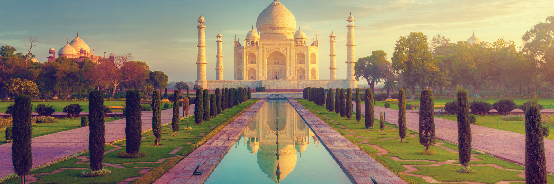 Icons of India: The Taj, Tigers & Beyond