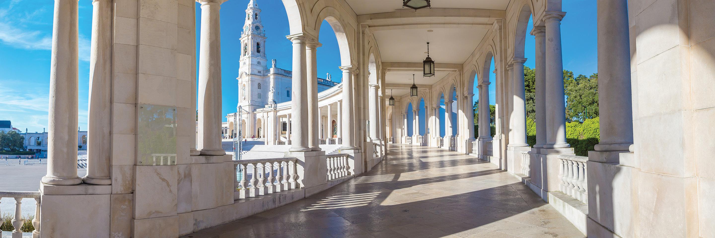 Fátima, Lourdes & Shrines of Spain - Faith-Based Travel