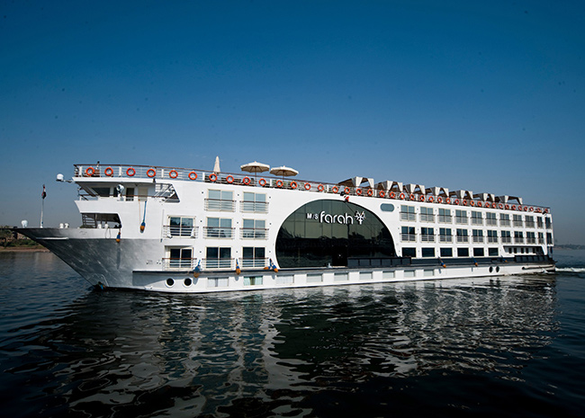 Nile River Cruise