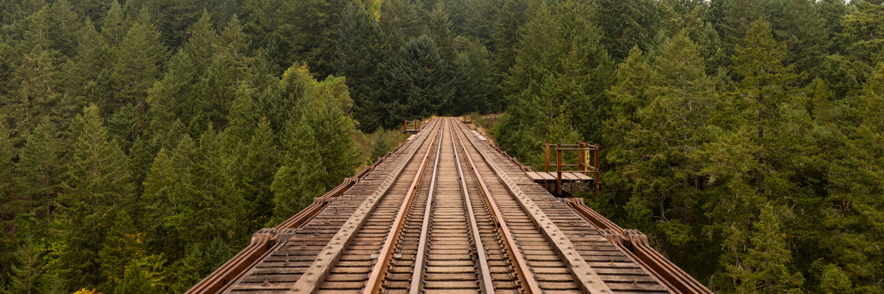 Canadian Rail Vacations