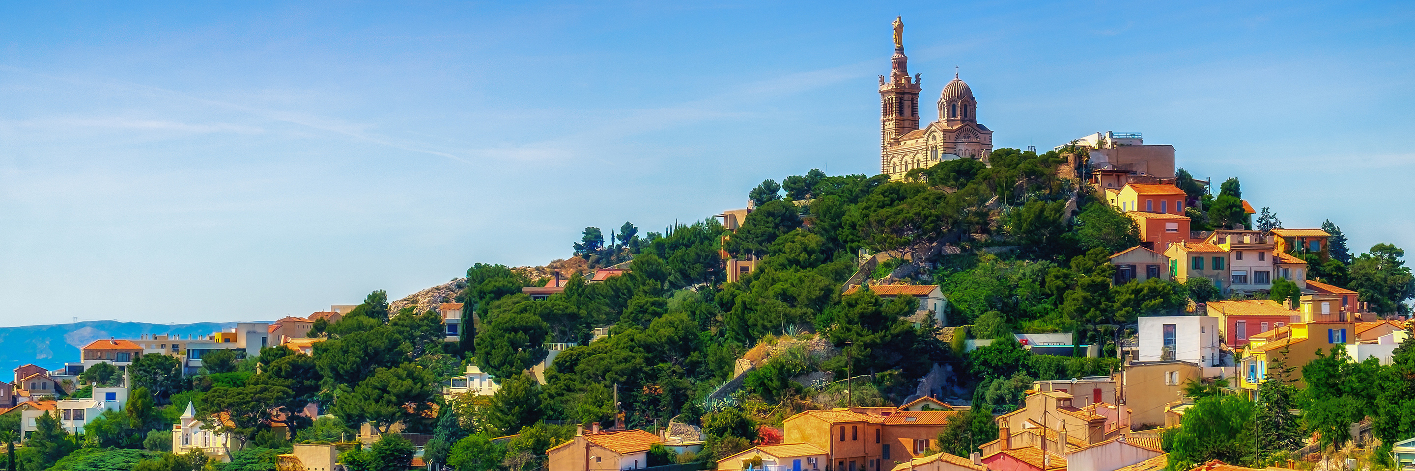 Grand France WWII Remembrance & History Cruise with 1 Night in Marseille (Southbound)