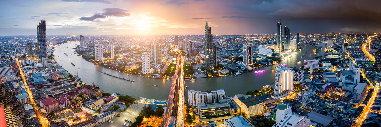 Fascinating Vietnam, Cambodia   & the Mekong River with Bangkok (Southbound)