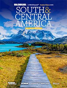 Globus South America Brochure 2021