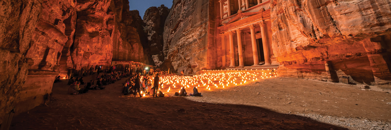 Journey Through the Holy Land with Jordan - Faith-Based Travel