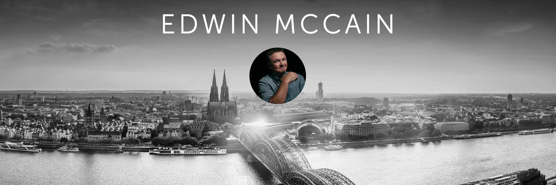 I'll Be…Romancing the Rhine