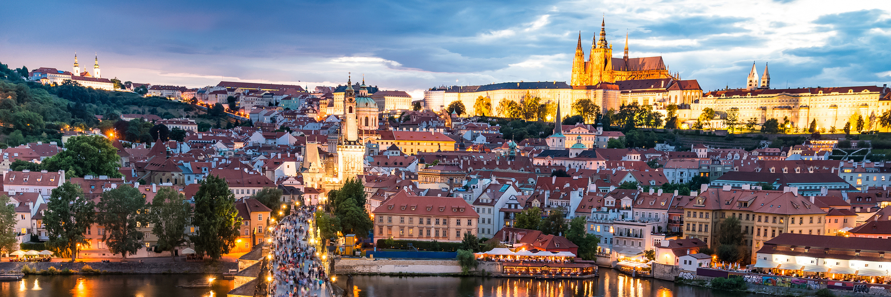 Once upon Three Rivers: the Rhine, Moselle & Main with 2 nights in  Prague for Photography Enthusiasts