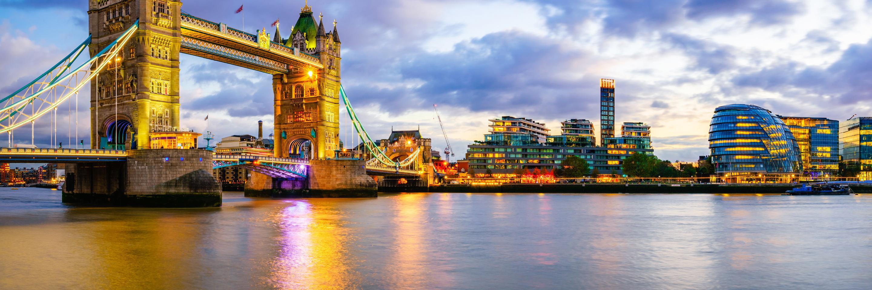 Rhine & Rhône Revealed with 1 Night  in Marseille, 2 Nights in Paris & 2 Nights in London (Northbound)
