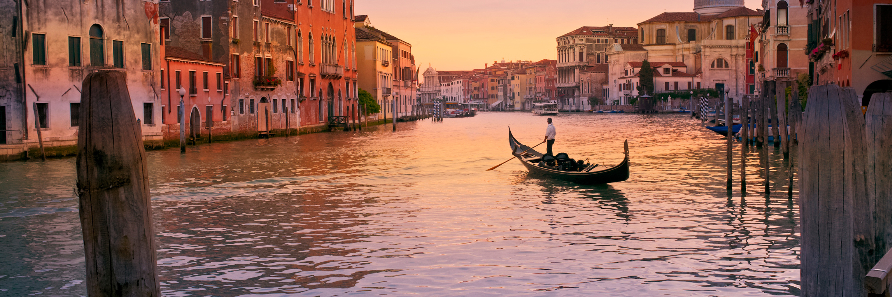 Paris to Normandy with 3 Nights in Venice & 3 Nights in Rome