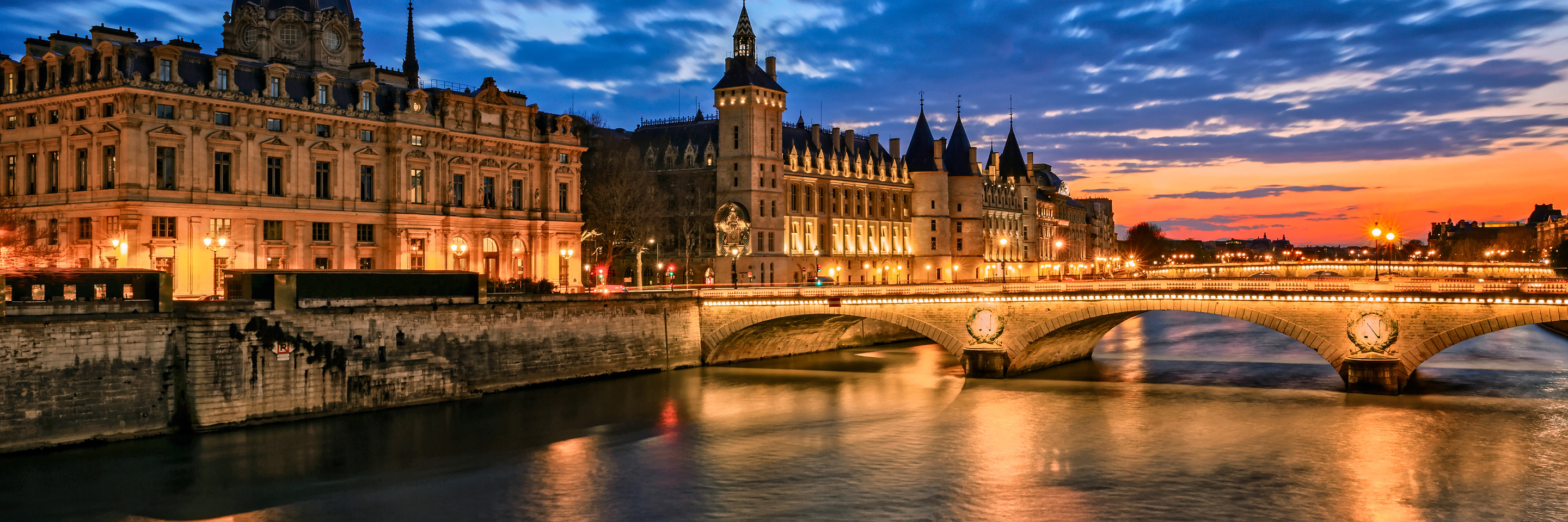Burgundy & Provence with 1 Night in Marseille & 2 Nights in Paris for Wine Lovers (Northbound)