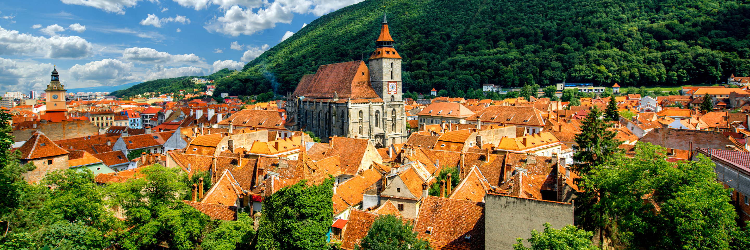The Danube from the Black Sea to Budapest with 2 Nights in Transylvania