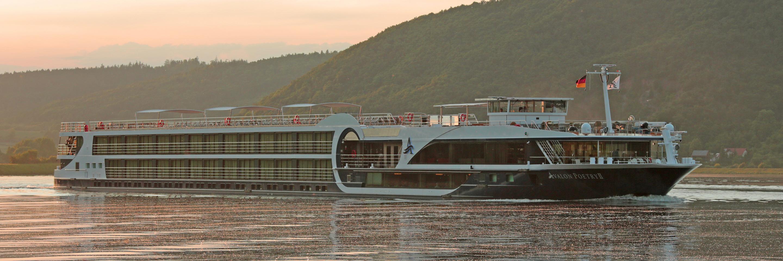 Avalon Poetry II Europe River Cruises