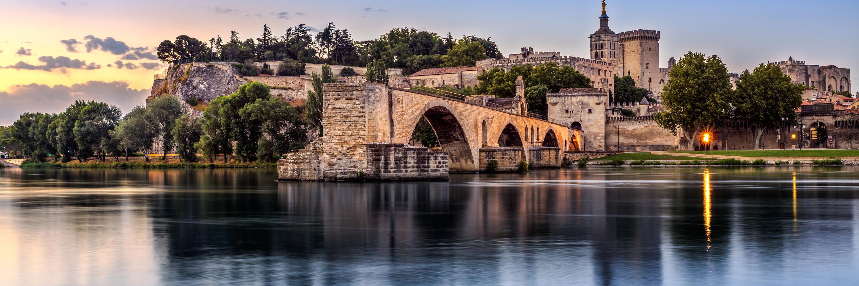 Avalon Returns to European Rivers