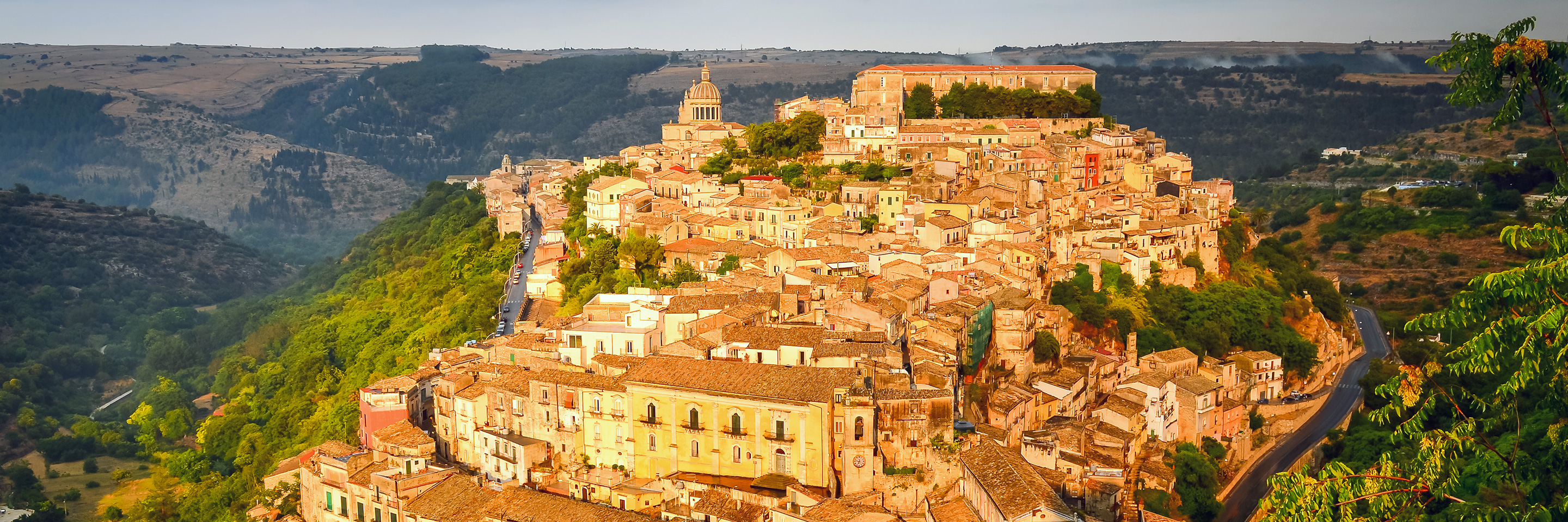 Undiscovered Italy Tours