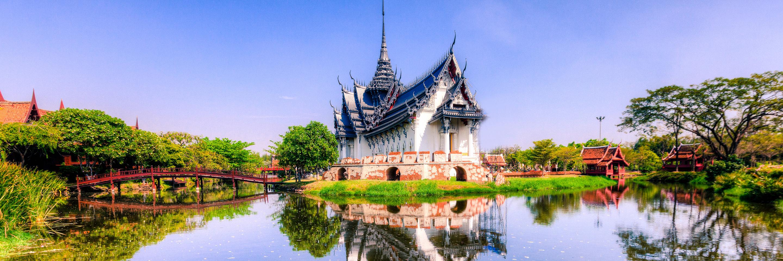 Thailand River Cruise