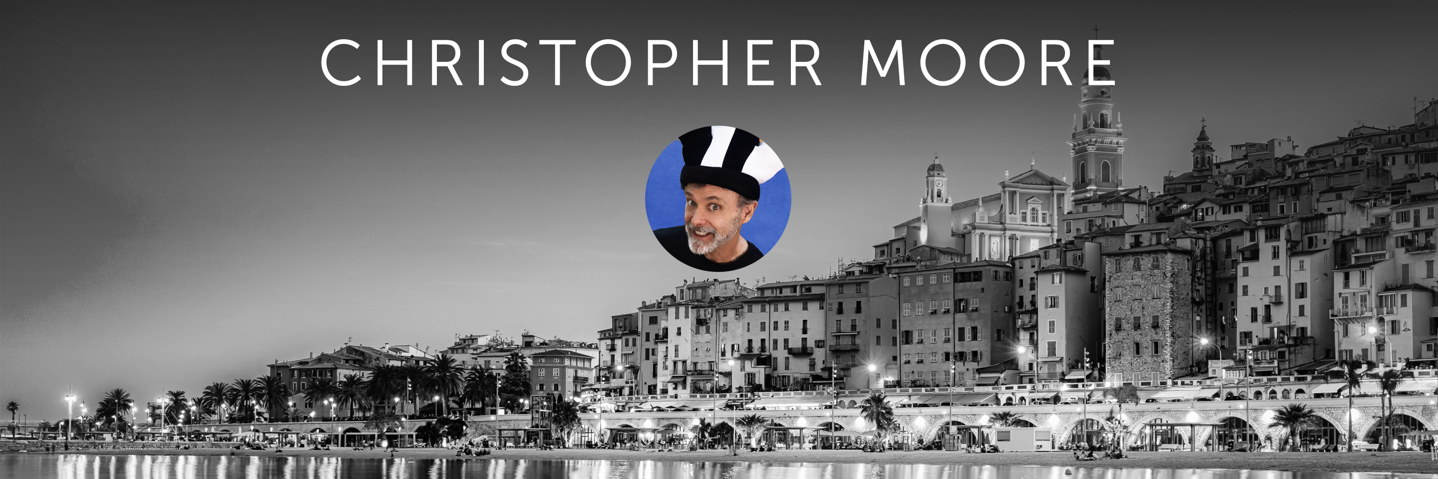 Rhine & Rhône Revealed with 2 Nights   in Nice with Christopher Moore (Northbound)