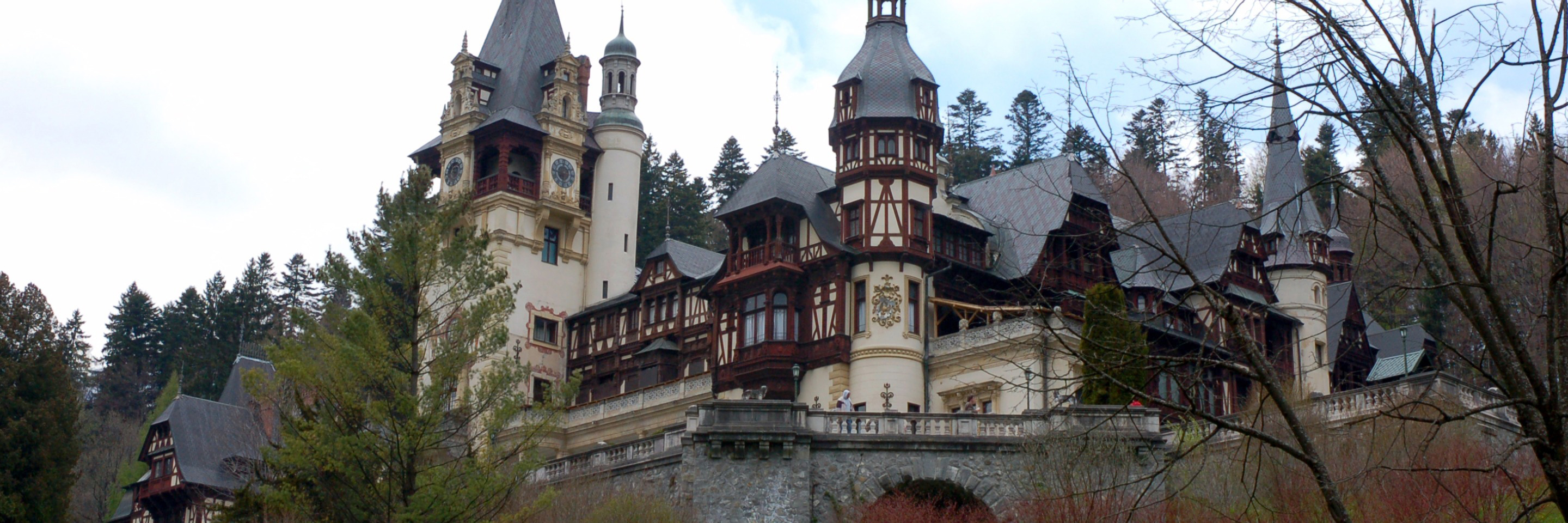 The Danube from the Black Sea to Germany with 2 Nights in   Transylvania & 2 Nights in Prague for Wine Lovers