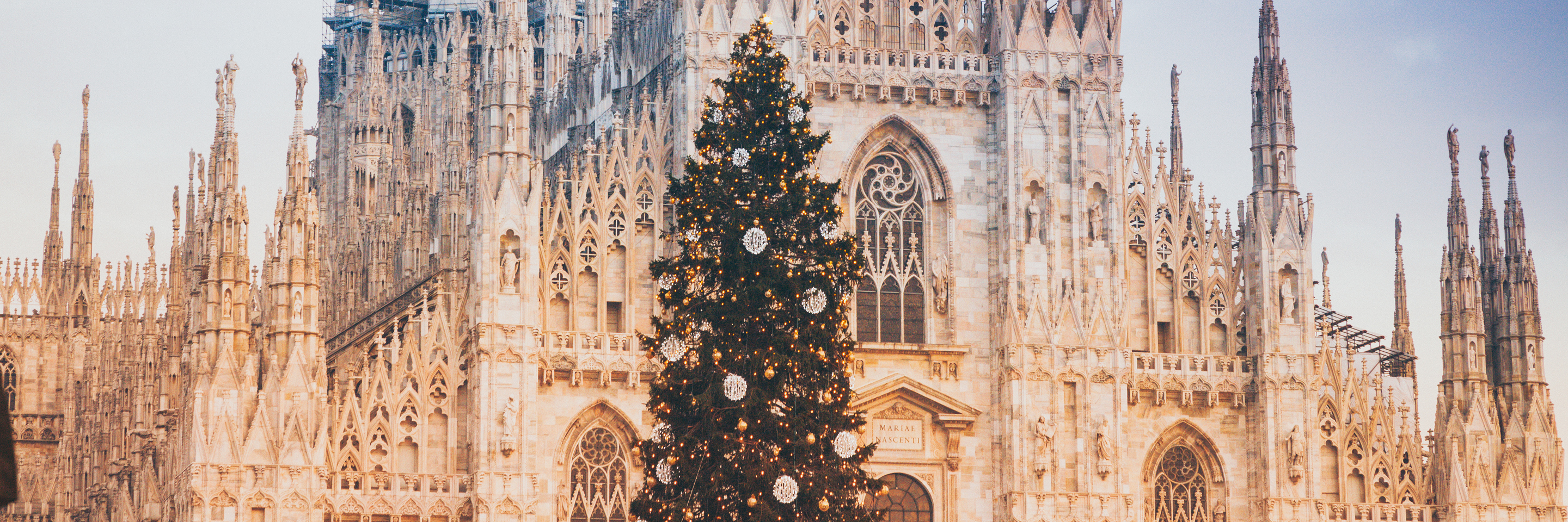 Festive Time on the Romantic Rhine with Mount Pilatus, 1 Night   in Lucerne, 3 Nights in Lake Como & 2 Nights in Milan (Southbound)