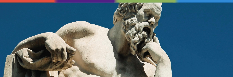 Oh My Goddess!: Greece By Design