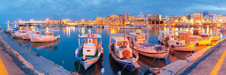 Iconic Aegean with 3-Night Cruise