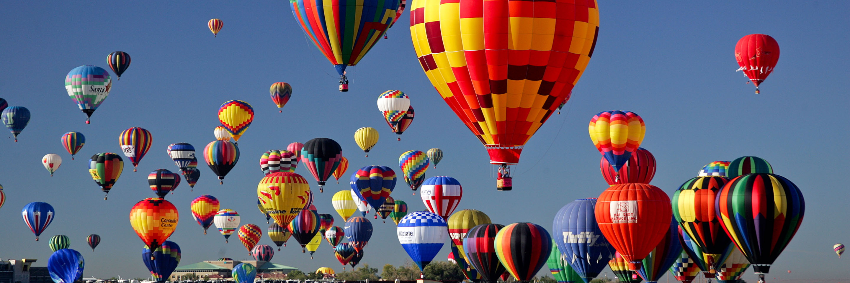 Albuquerque Balloon Fiesta Tours
