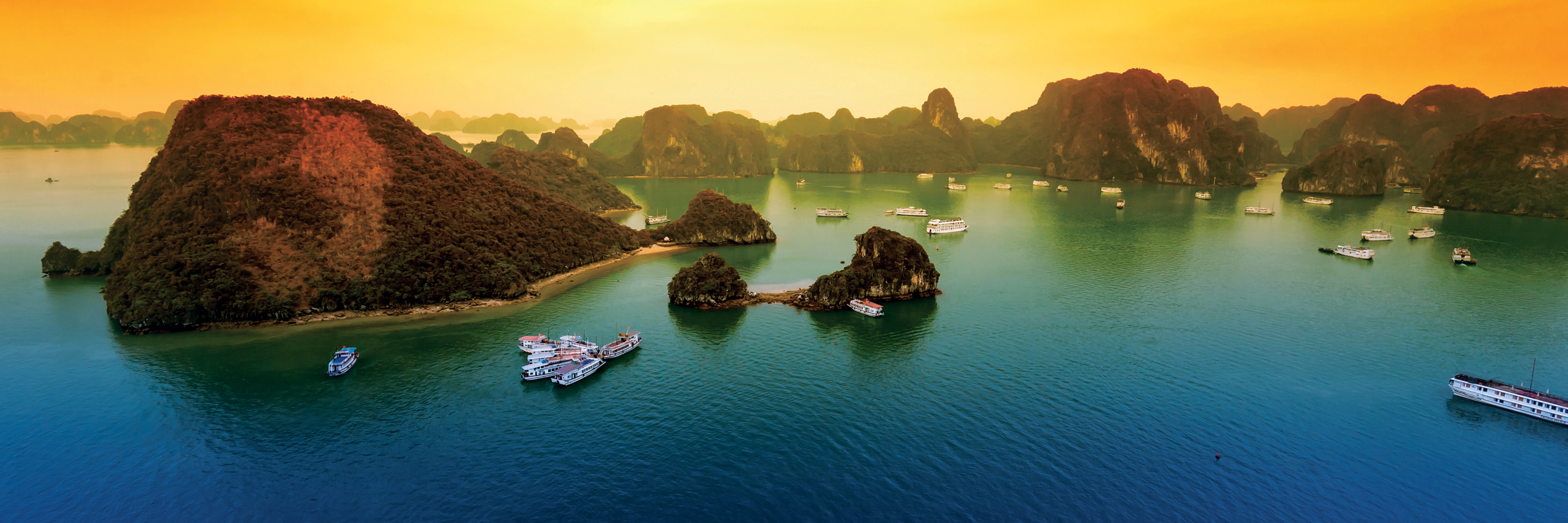 Fascinating Vietnam, Cambodia   & the Mekong River with Hanoi & Ha Long Bay (Southbound)