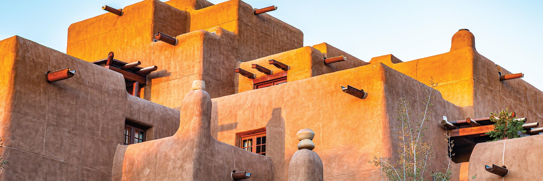 Enchanted New Mexico with Albuquerque Balloon Fiesta &   Santa Fe