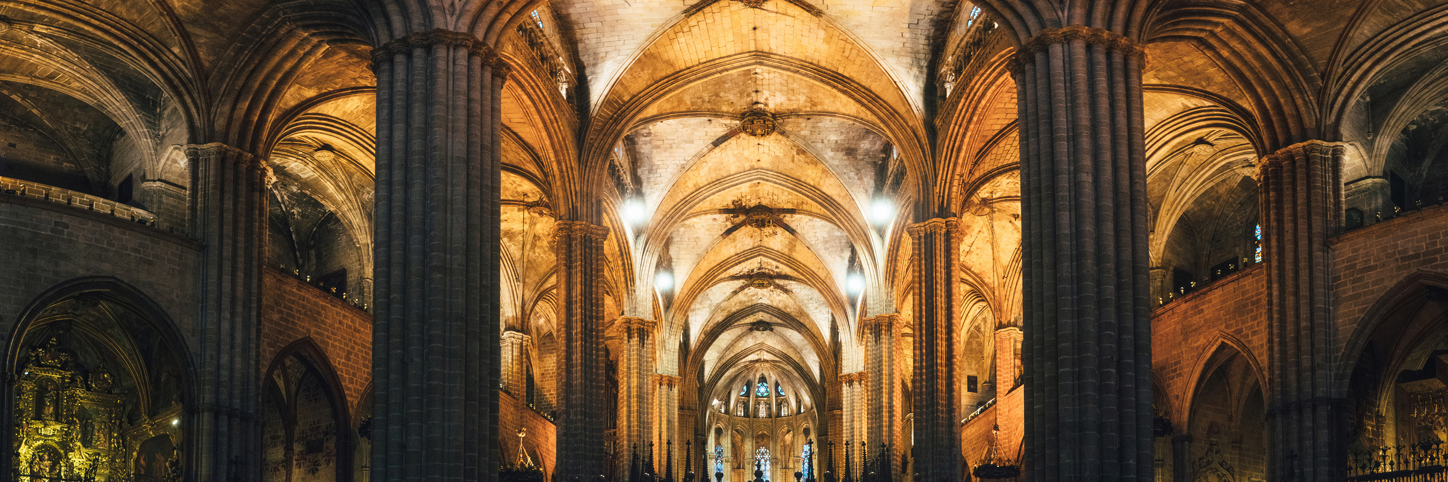 River Cruises with Barcelona