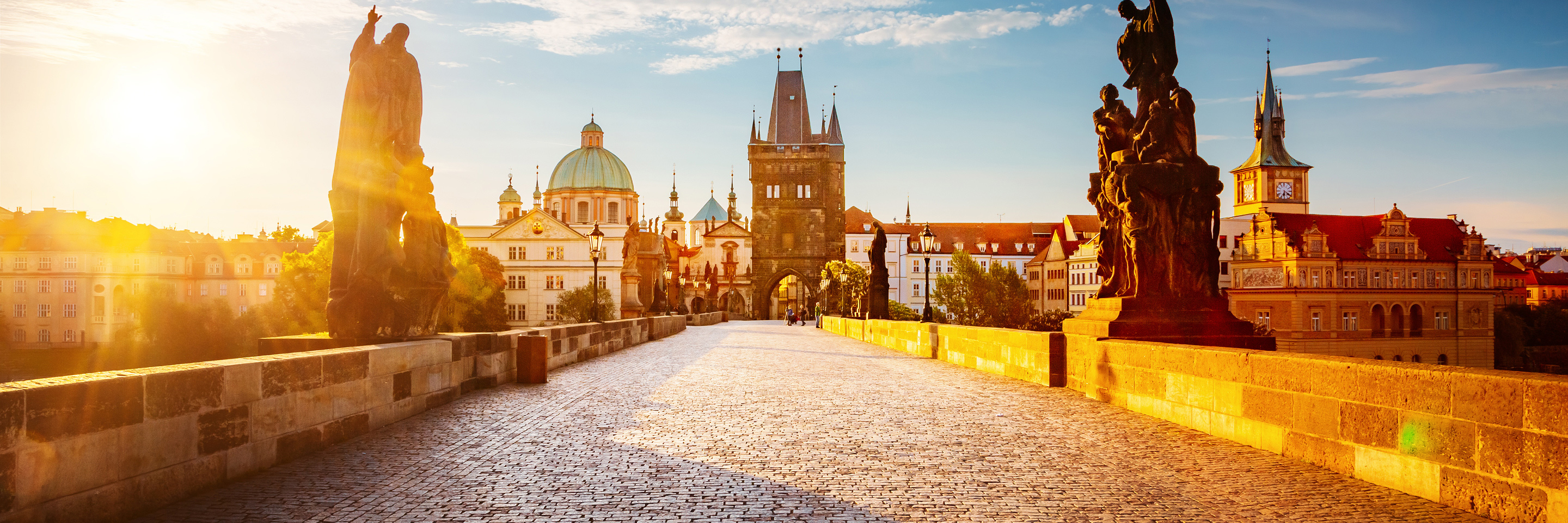 Magnificent Rivers of Europe with 3  Nights in Prague